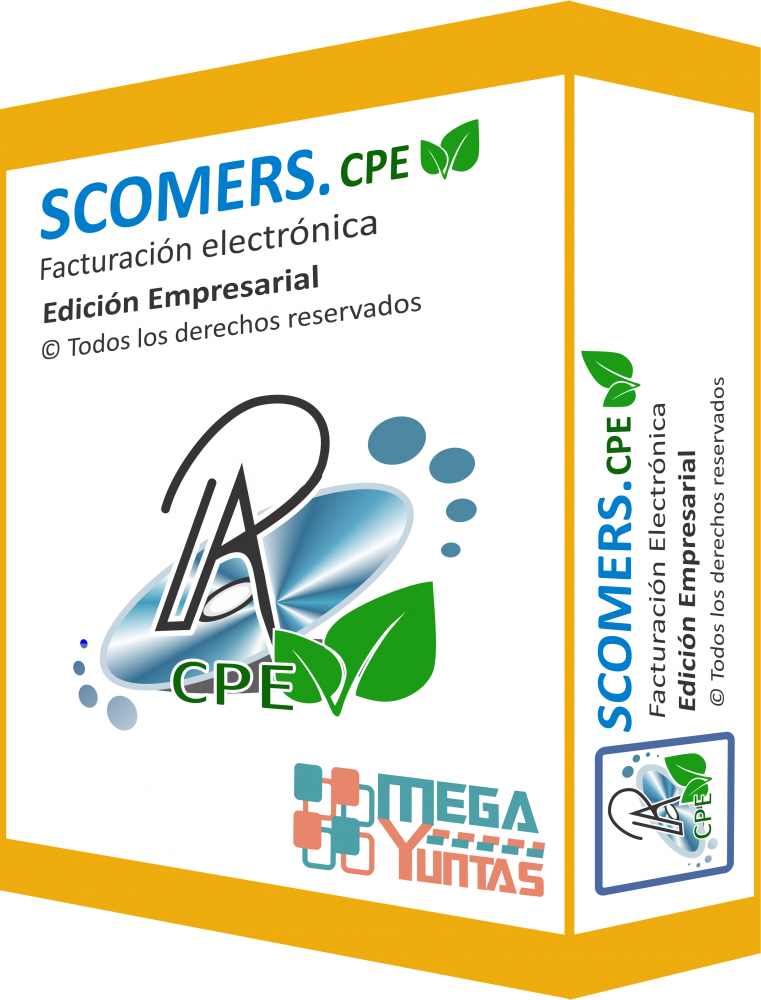 SCOMERS.CPE