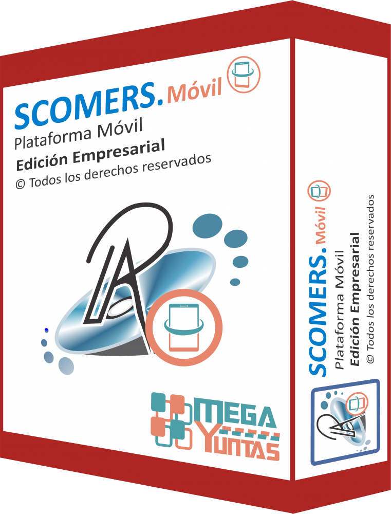 SCOMERS.Movil